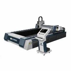 Trend 3015-1000RF Gindumac Fiber Laser Cutting Machine