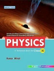 CBSE Physics-XI CB001
