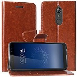 Dmg Pu Leather Wallet Flip Book Cover