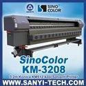Flex Printing Machine Sinocolor KM3208