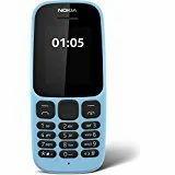 Nokia 102 Blue