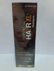 Super Hair XL Shampoo