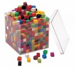 SV575 Model To Demonstrate Volume Of A Cube