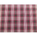 Big Check Shirting Fabric