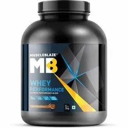 2 Kg Muscleblaze Whey Performance