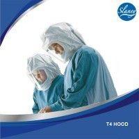 Non Woven Surgical Hood T4 ( Slan Hood)
