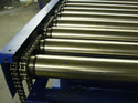 Chain Driver Roller Conveyor