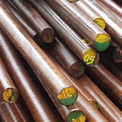 1.0575, E420 Steel Round Bar, Rods & Bars