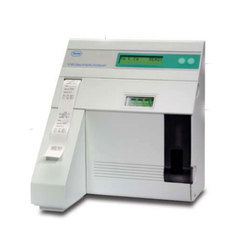 Electrolyte Analyzer, Hospital And Clinical