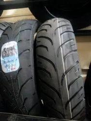 Sports Tyre