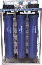 Anupam Aqua Commercial RO Water Purifier, Capacity: 50 Liter PH