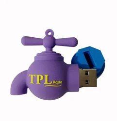 Tap USB Drive