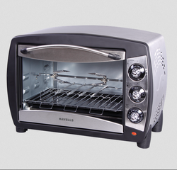 Oven Toaster Griller 28 RSS