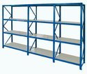 Warehouse Storage Rack