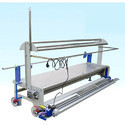 Fabric Spreader Machine