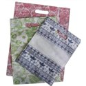 Non Woven Printed D Cut Bags