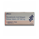 Renodapt S 360 Mycophenolate Mofetil 500mg
