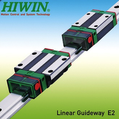 Hiwin Linear Guide Ways At Rs 1200 Piece रैखिक गाइड वे