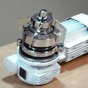Sealless Magnetic Drive Inline Homogenizers