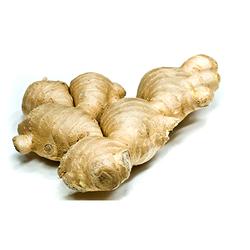 Asian Star Organic Ginger