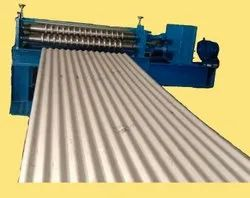 Corrugation Carving Machine