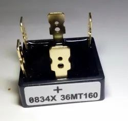 36MT160 Bridge Rectifier