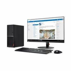I7 Lenovo Desktop, Screen Size: 19 , 1 Year