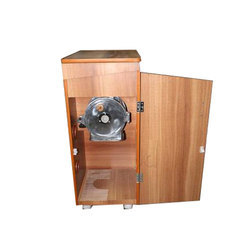 Rovisha Wood Wooden Flour Mill 2/3hp Heavy Duty