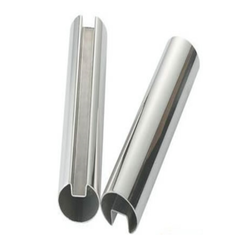 Slotted Tubes