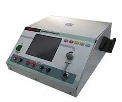 Acco Electrotherapy Combo (IFT-US-TENS-RUSSIAN-MS) Touch Screen Unit, Model Number/Name: CM13