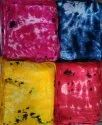 120 GSM Rayon Tie and Dye Fabric