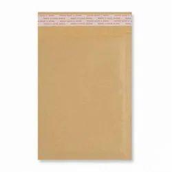 Kraft Paper Courier Bags/ Envelope 6 X 8