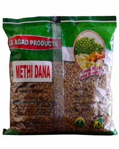 Fenugreek Seeds(methi Dana)
