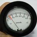 Dwyer 2-5000-0 Minihelic II Differential Pressure Gauge 0-0.5 INCH