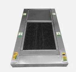 Sole Cleaner Machine