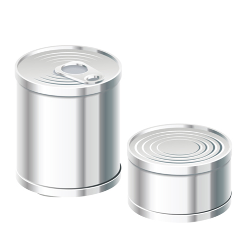 a0aeef9d94 Round Metal Tin Containers