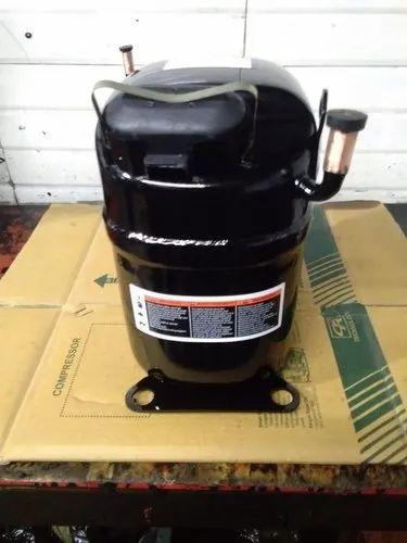 Copper CR Emerson Copeland Compressors, Capacity: 17000 - 19000
