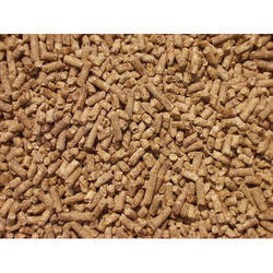 Basic Milking Cattle Feed