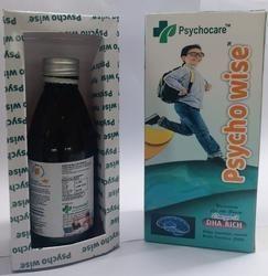 Omega 3 Fatty Acid  Syp