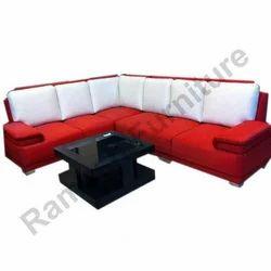 L-Shape Modular  Sofa
