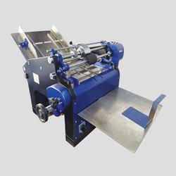 Pouch Feeder With Coding Unit