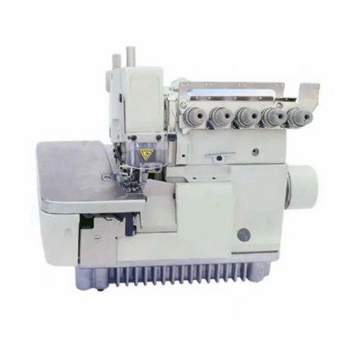 40 Thread Overlock Sewing Machine Overlock Sewing Machine Enchanting 5 Thread Overlock Industrial Sewing Machine