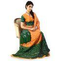 Rajasthani Lehanga Choli Set 302