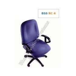 Top Revolving Chair