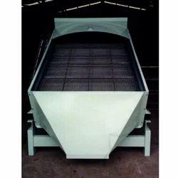 Pellet Sieve Machine