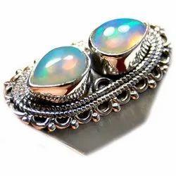Opalite Rings Jewelry