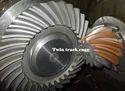 Bevel Gear Wheel