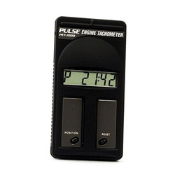 Pulse Techometer