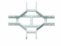 Cross (Fourway) For Ladder Cable Tray (Standard)