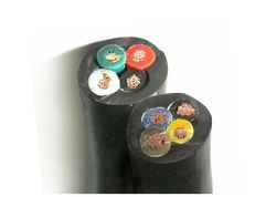 Black PVC EPR Insulated Cable
